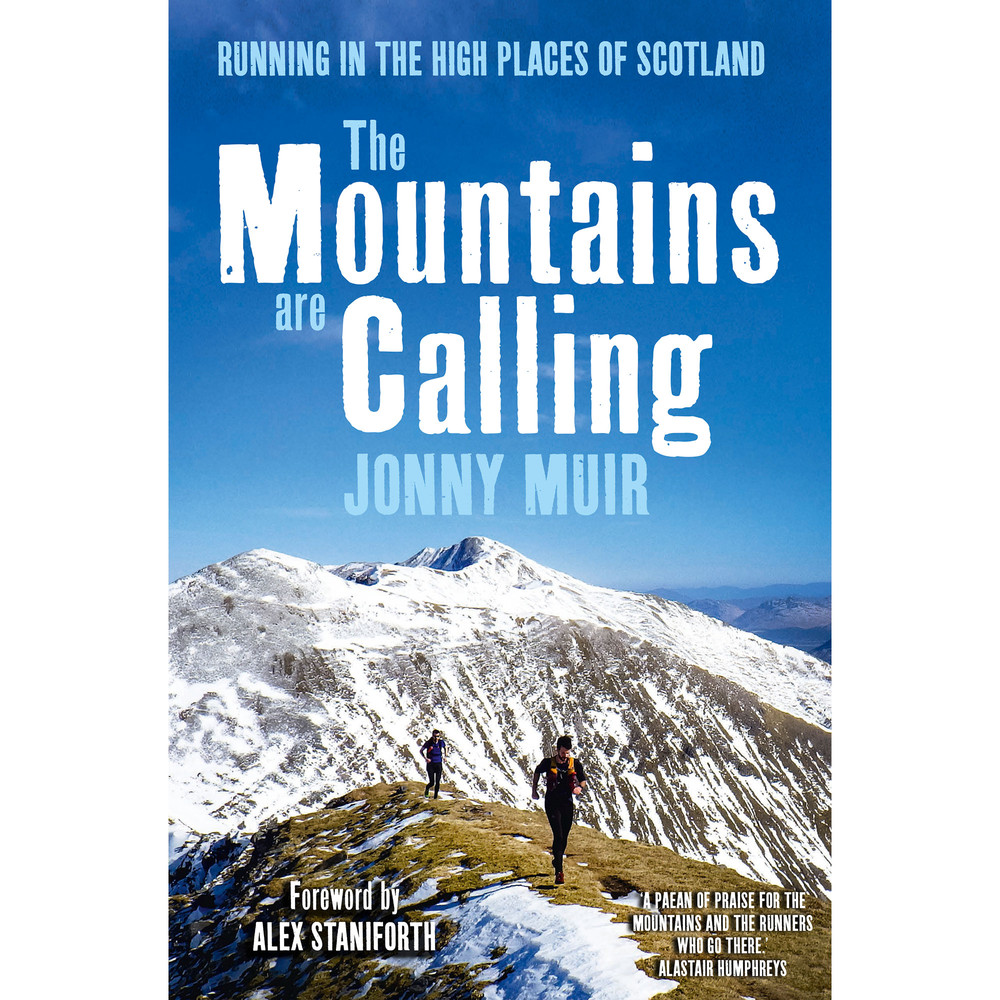The Mountains Are Calling - Jonny Muir #1