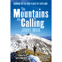 BOOK The Mountains Are Calling - Jonny Muir