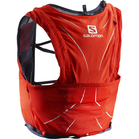 Salomon Advanced Skin 12L Set #1