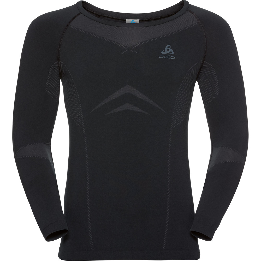 Odlo Performance Light Long Sleeve Tee #1