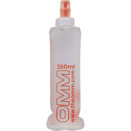 OMM Ultra Flexi Flask 350ml Bite Valve #1