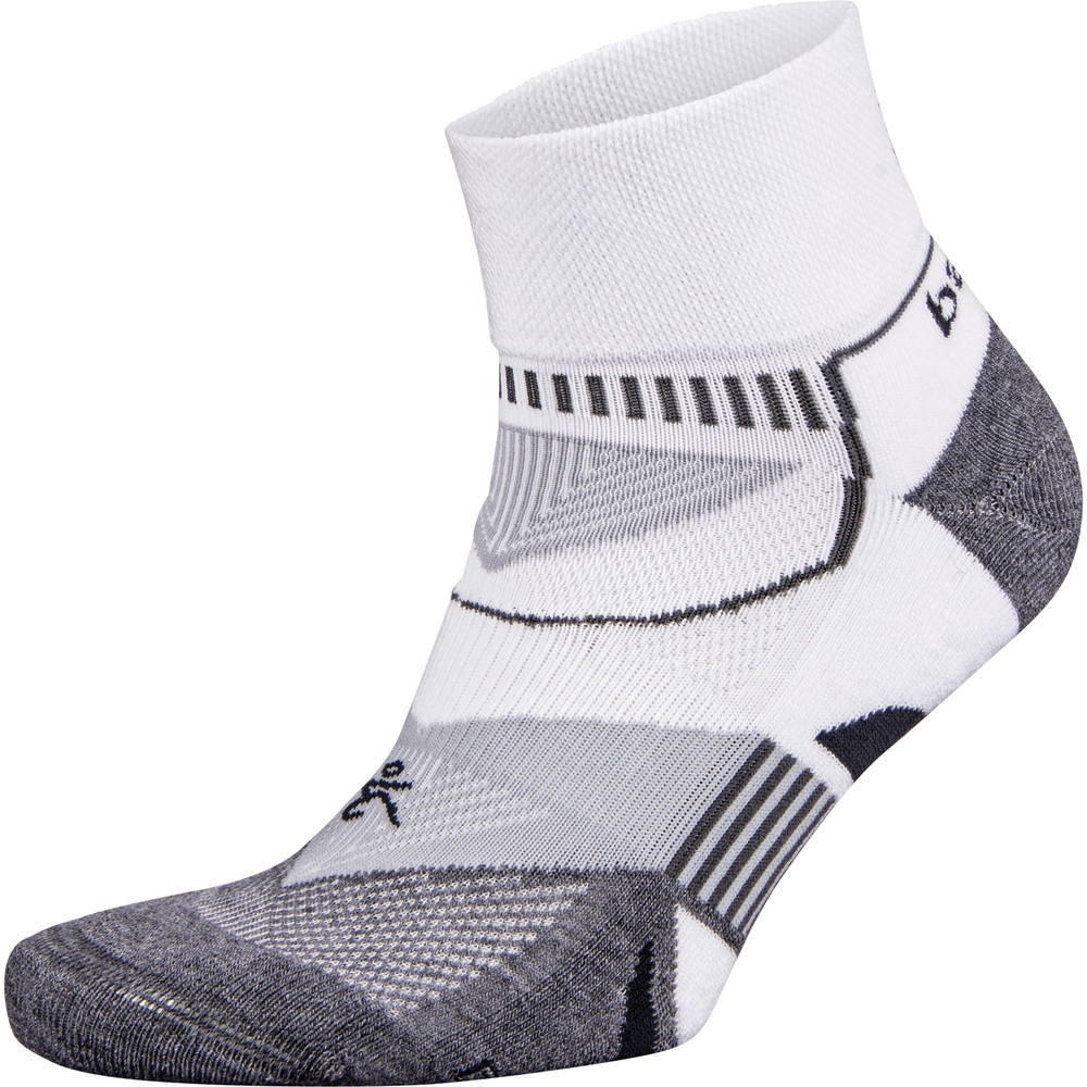 Balega Enduro 2 Quarter Socks #1