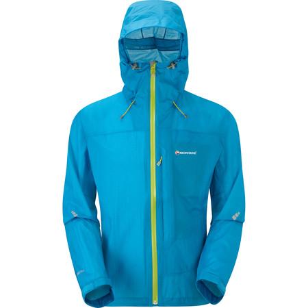 Montane Minimus Waterproof Jacket #1