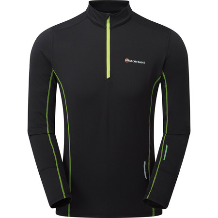 Montane Dragon Half Zip Long Sleeve #1