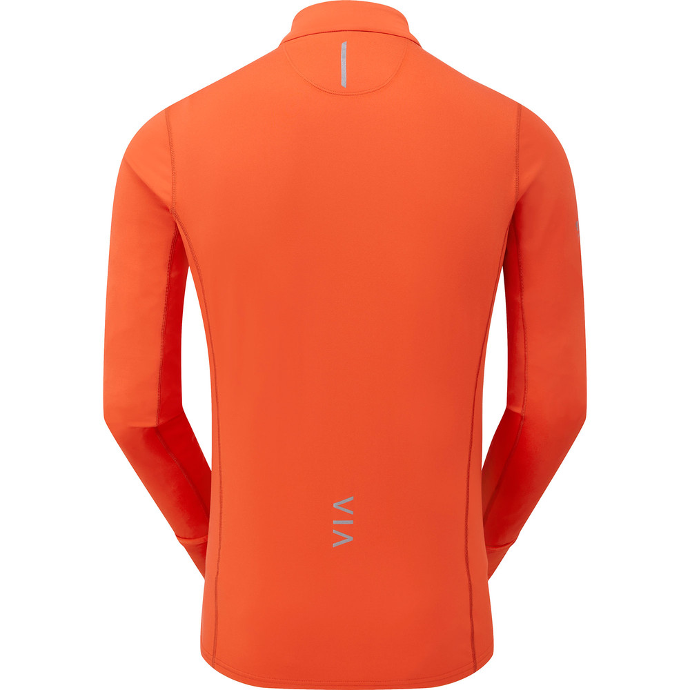 Montane Dragon Half Zip Long Sleeve #4