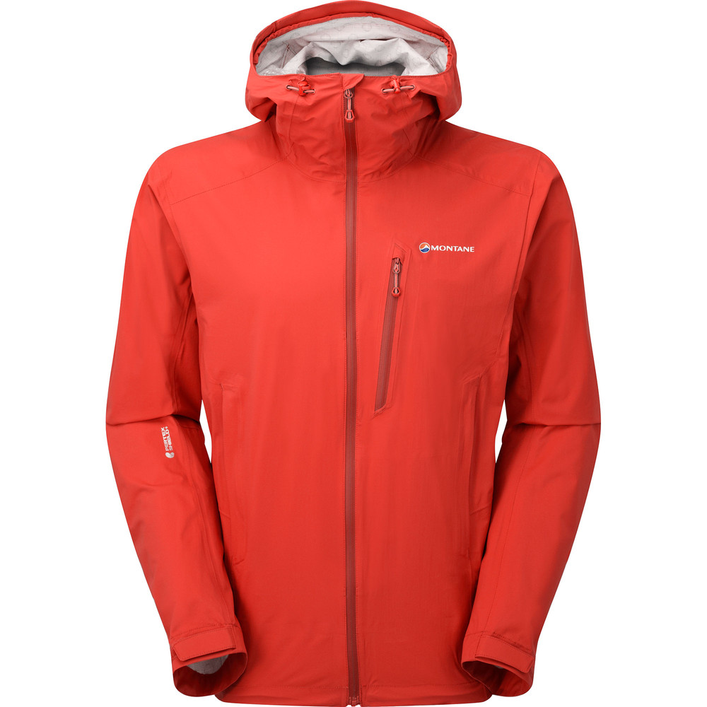 Montane Minimus Stretch Ultra Jacket #1
