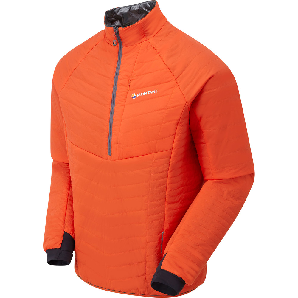 Montane Fireball Pull-on Jacket #2