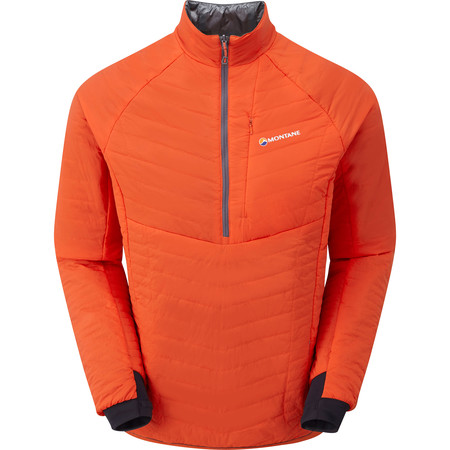 Montane Fireball Pull-on Jacket #1