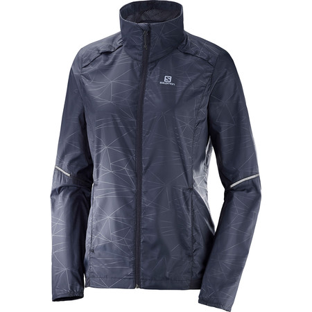 Salomon Agile Jacket #1