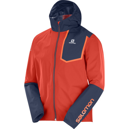 Salomon Bonatti Pro Waterproof Jacket #1