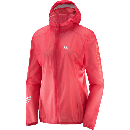 Salomon Lightning Race Waterproof Jacket #1