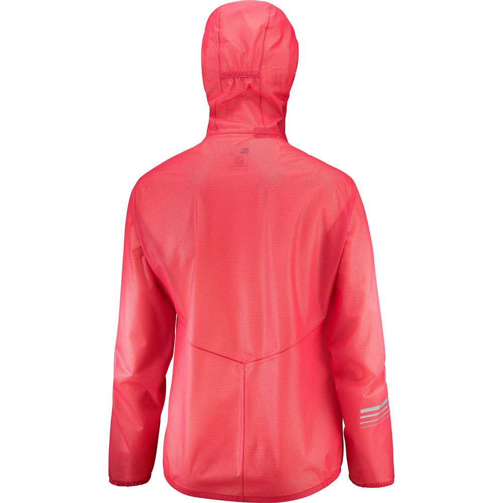 Salomon Lightning Race Waterproof Jacket #3