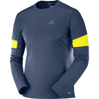 SALOMON  Agile Long Sleeve Tee