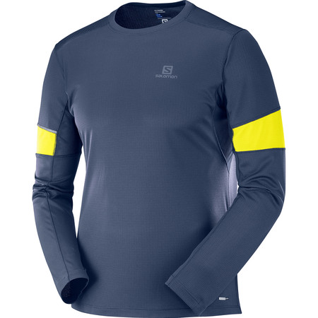 Salomon Agile Long Sleeve Tee #1