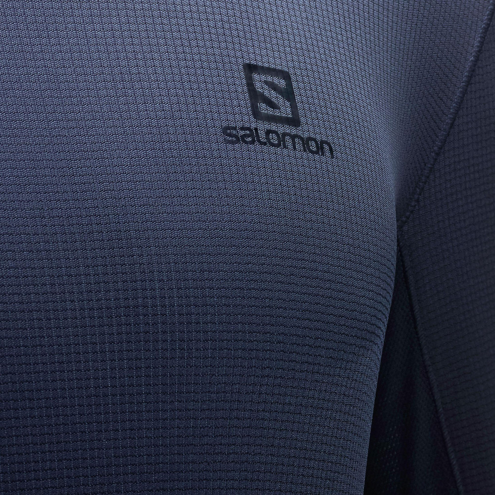 Salomon Agile Long Sleeve Tee #4