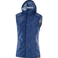 SALOMON  Agile Hooded Gilet