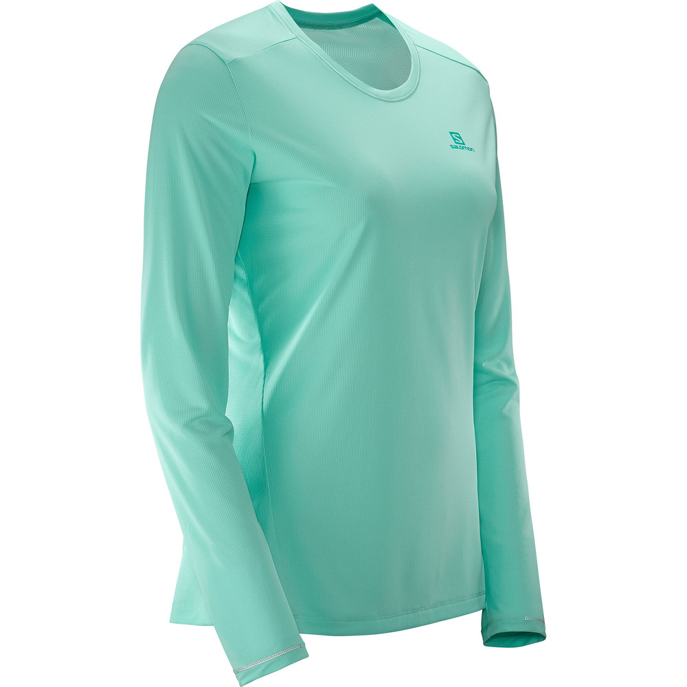 Salomon Agile Long Sleeve Tee #2