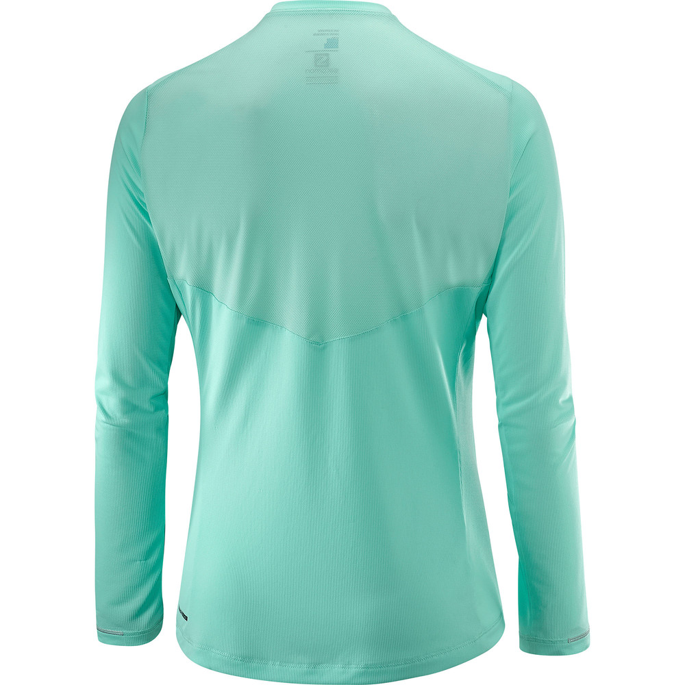 Salomon Agile Long Sleeve Tee #3