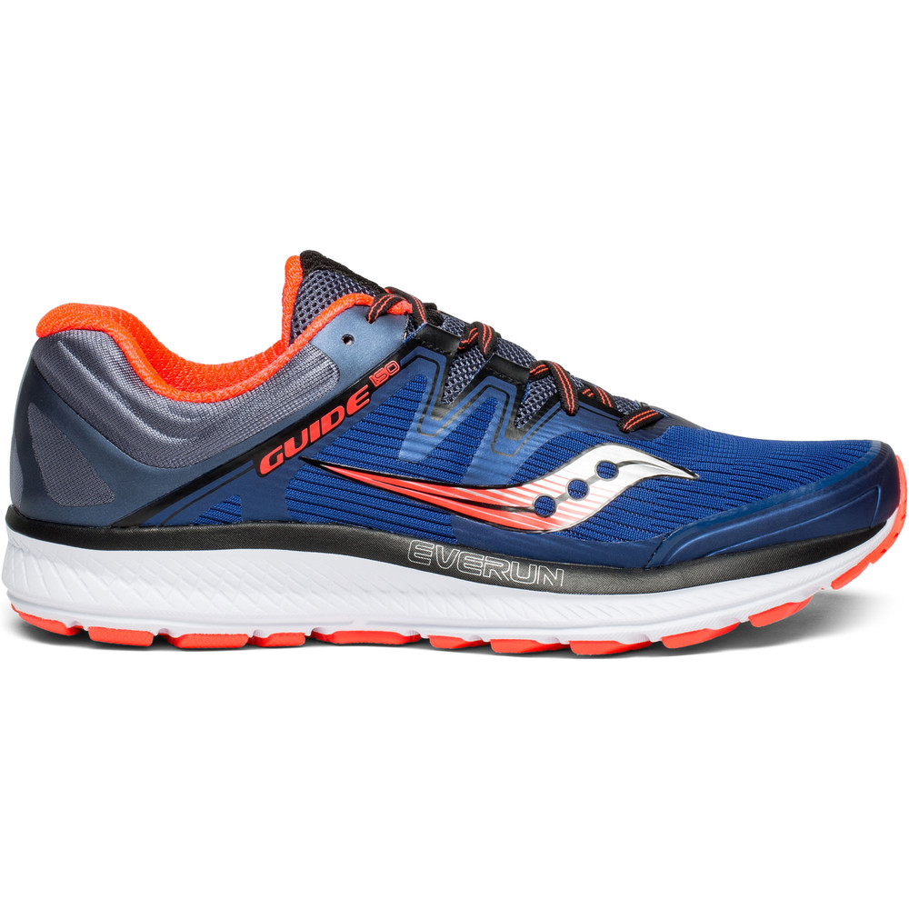 Saucony Guide ISO #1