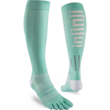 Injinji Ultra Compression Socks #1
