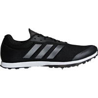 7720af08db57d Shop Cross Country Spikes · Adidas XCS Black £60.00