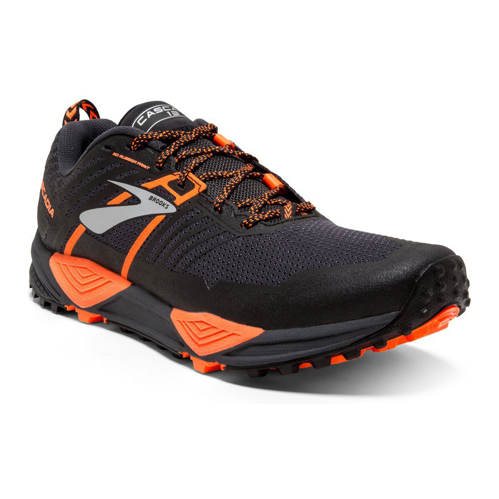 Brooks Cascadia 13 #4
