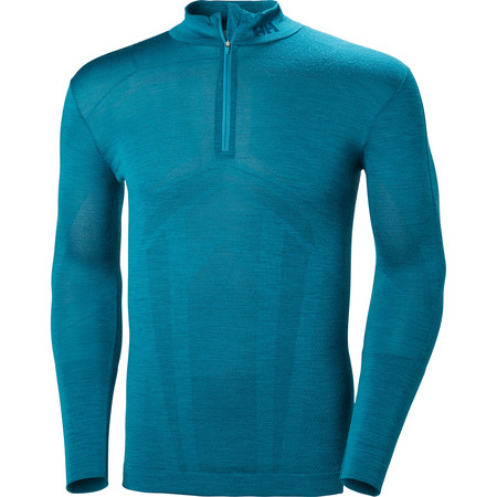 Helly Hansen Merino Seamless Long Sleeve #1