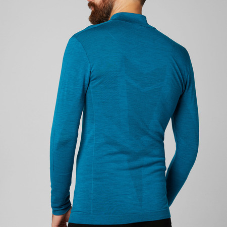 Helly Hansen Merino Seamless Long Sleeve #4