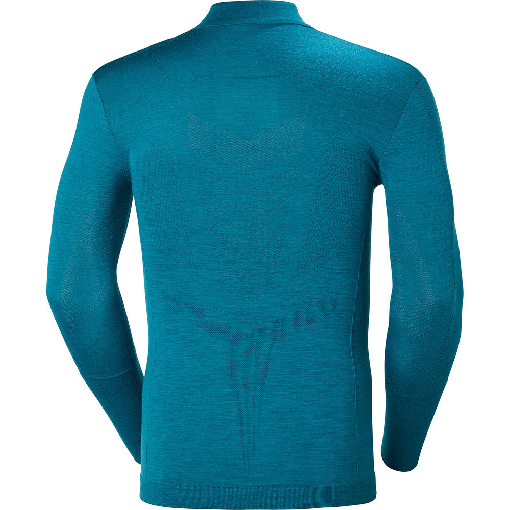 Helly Hansen Merino Seamless Long Sleeve #2