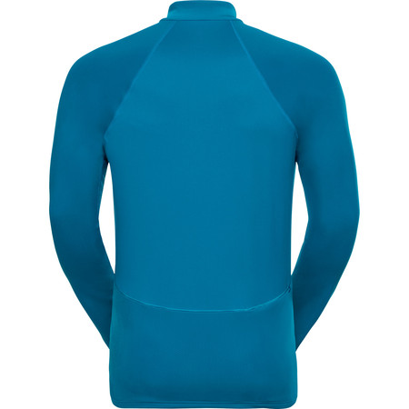 Odlo Zeroweight Half Zip Long Sleeve #2