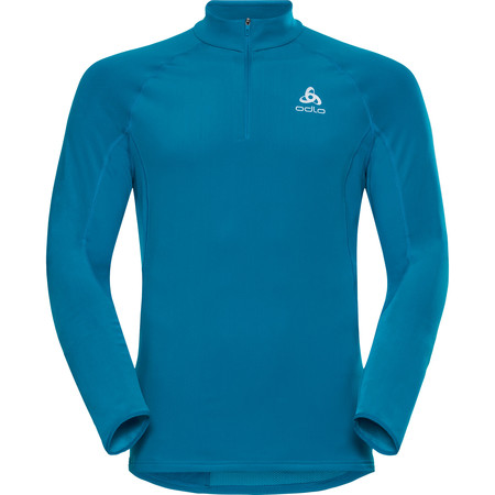 Odlo Zeroweight Half Zip Long Sleeve #1