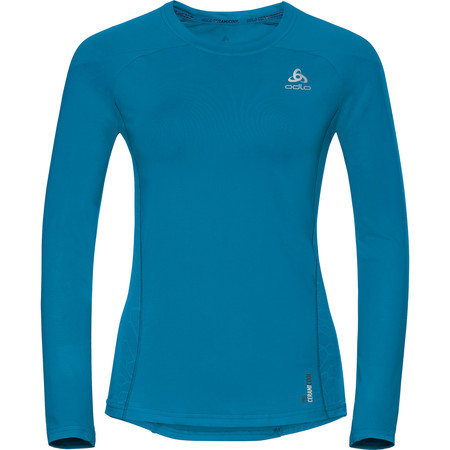 Odlo Ceramicool Long Sleeve Tee #1