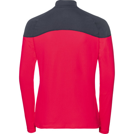 Odlo Core Half Zip Long Sleeve #2