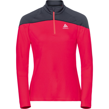 Odlo Core Half Zip Long Sleeve #1
