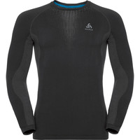 ODLO  Performance Warm Long Sleeve Tee