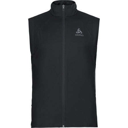 Odlo Zeroweight Reflect Gilet #1