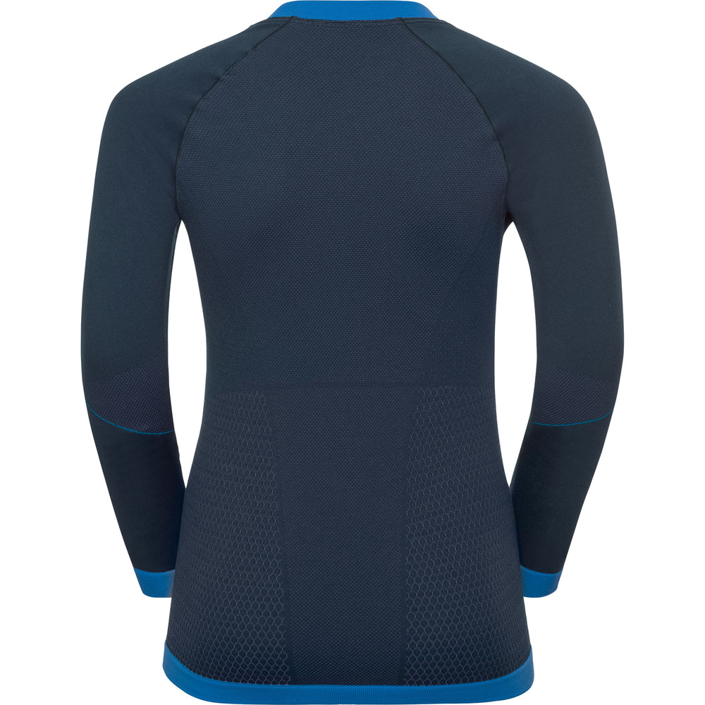 Odlo Performance Warm Top #4