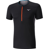 MIZUNO  Mujin Race Short Sleeve Tee