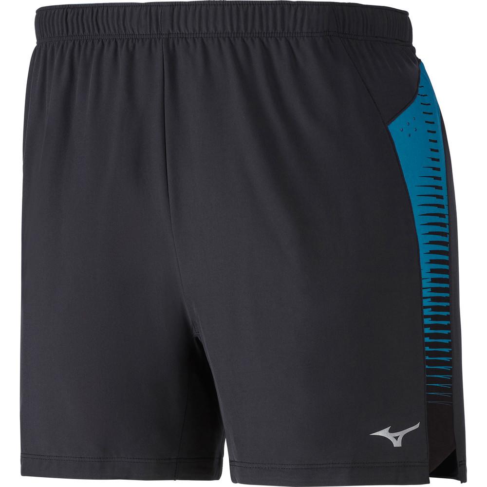 Mizuno Aero Square 4.5in Shorts #1
