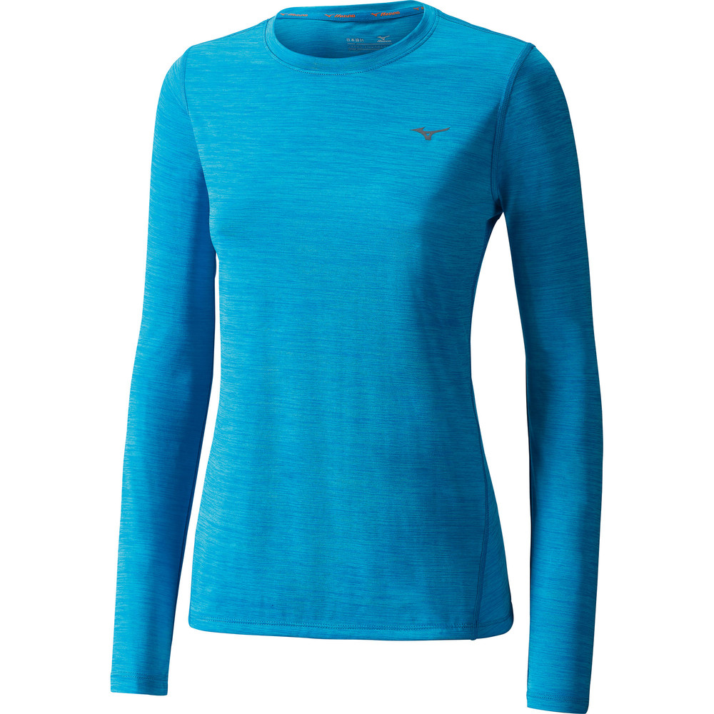 Mizuno Impulse Core Long Sleeve Tee #1