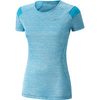 MIZUNO  Alpha Short Sleeve Tee