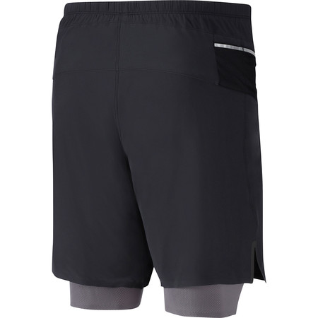 Mizuno Endura 7.5in Twin  Shorts #2