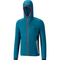 MIZUNO  Softshell Hooded Jacket