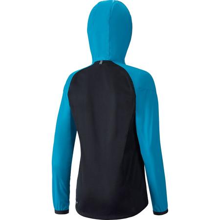 Mizuno Softshell Hooded Jacket #2