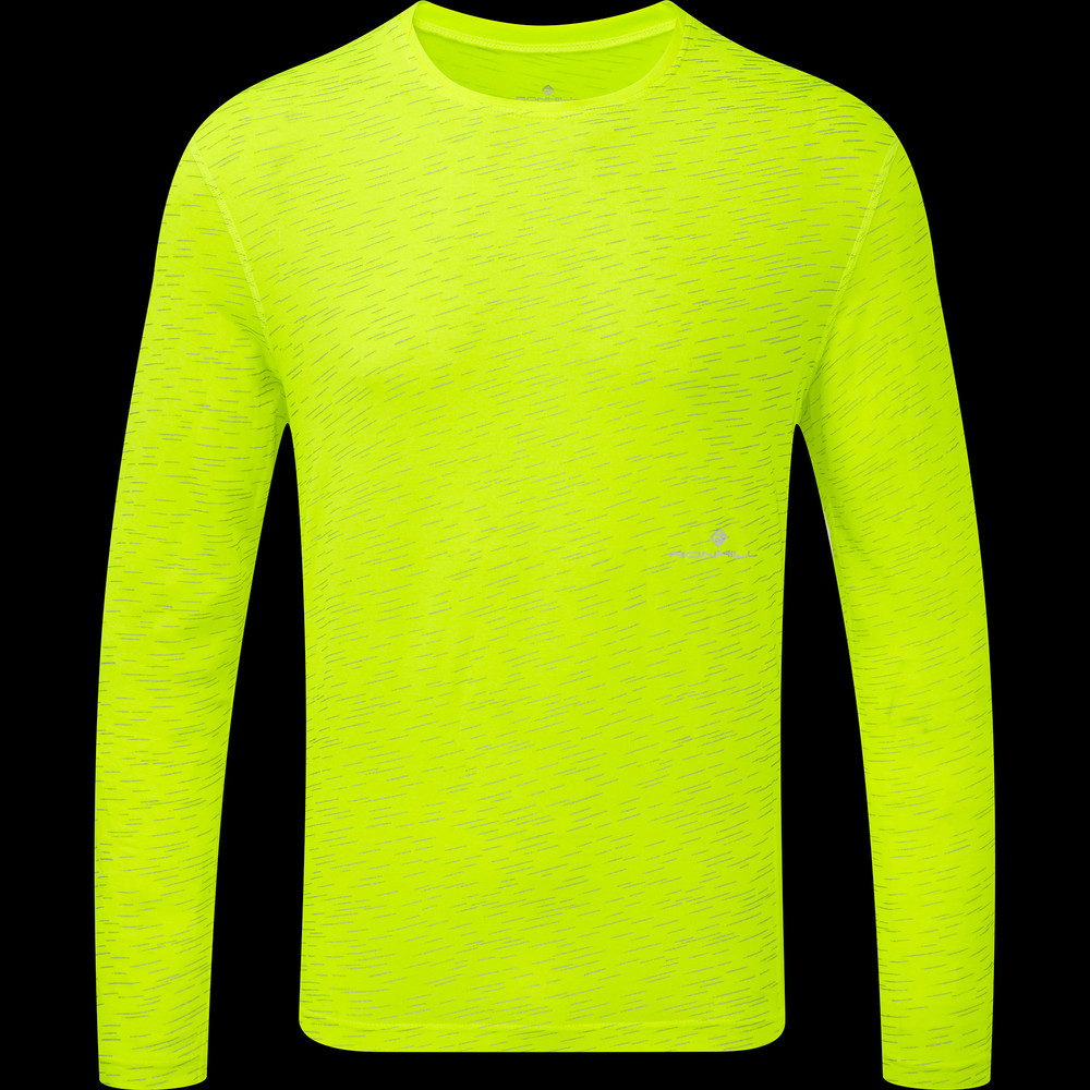 Ronhill Afterlight Long Sleeve Tee #3