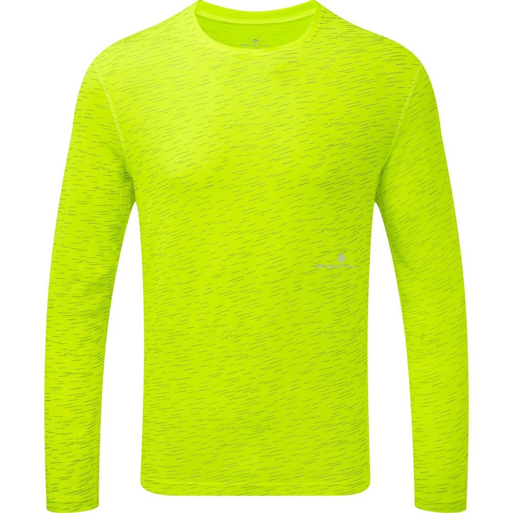 Ronhill Afterlight Long Sleeve Tee #1