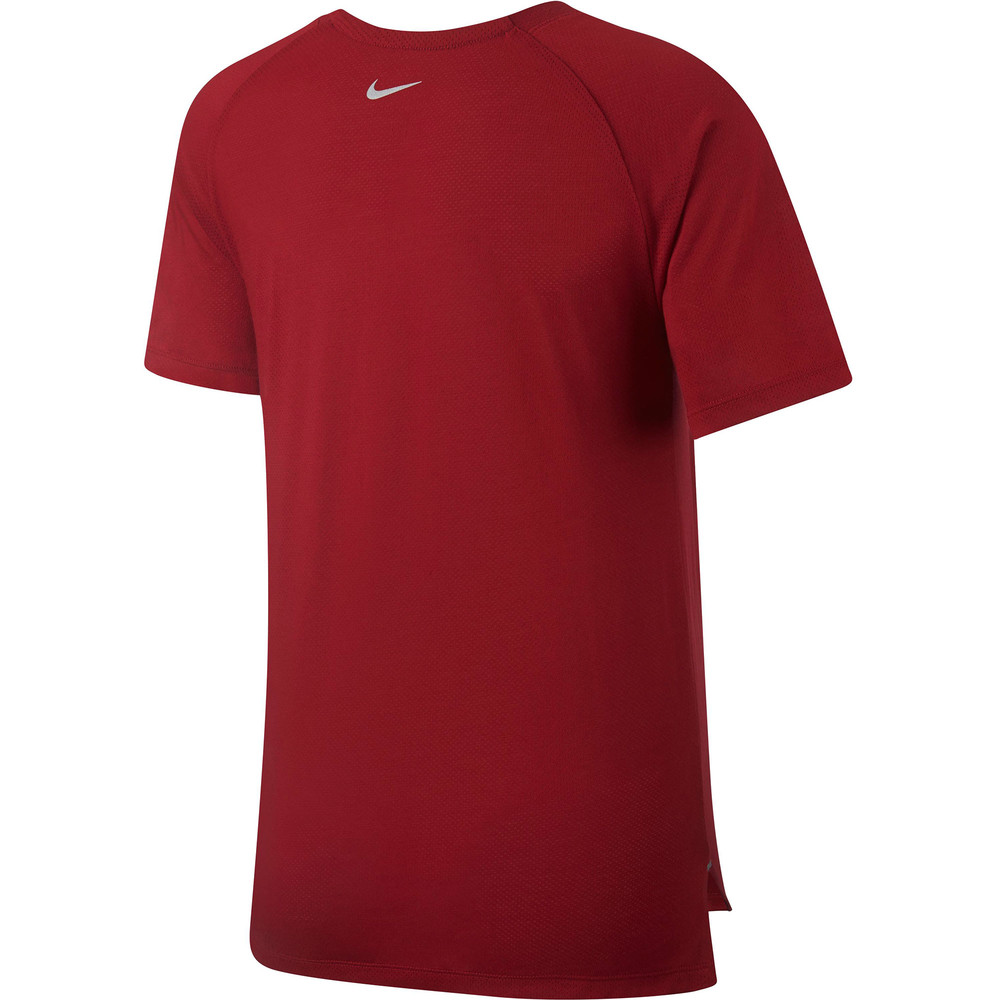 Nike Tailwind Cool Short Sleeve Tee #2