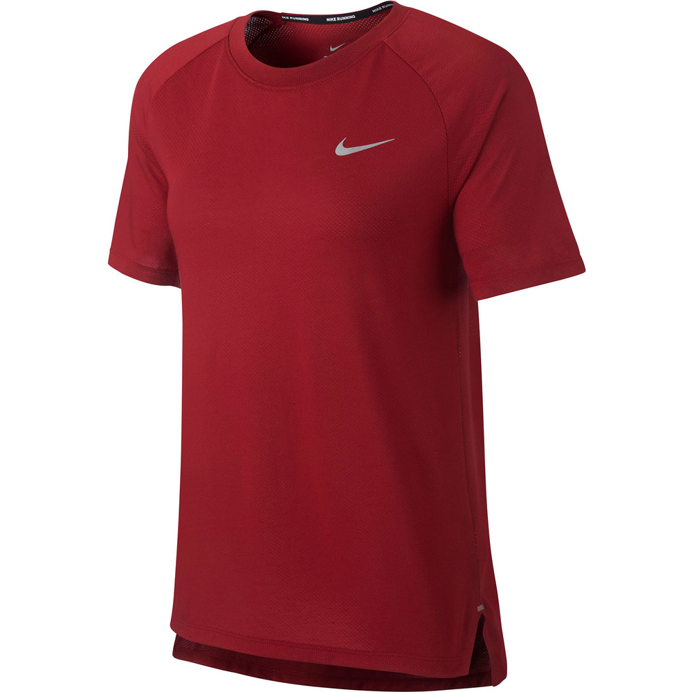 Nike Tailwind Cool Short Sleeve Tee #1
