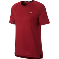 NIKE  Tailwind Cool Short Sleeve Tee