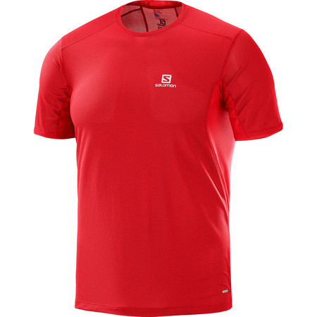 Salomon Trail Runner Tee #1